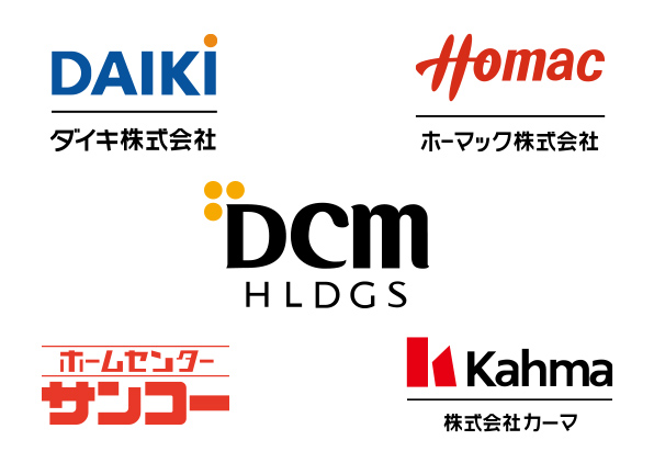 DCMジャパンホールディングス株式会社